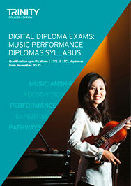 Digital Diploma Exams
