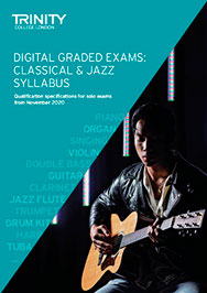 Digital Graded Exams
